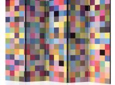 Paraván - Full range of colors II [Room Dividers]
